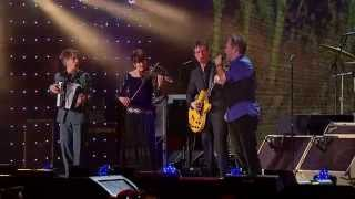 John Mellencamp  - Cherry Bomb (Live at Farm Aid 2014)