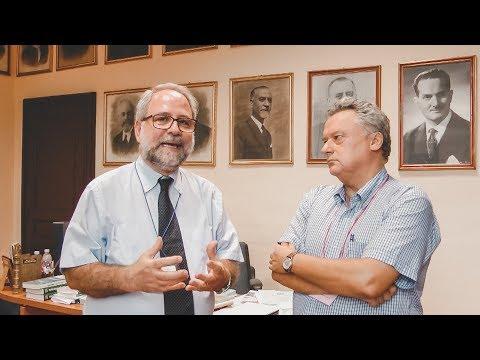 """immagine di anteprima del video: Sinodo, rieletto Bernardini: """"Impegno per il rinnovamento"""""""