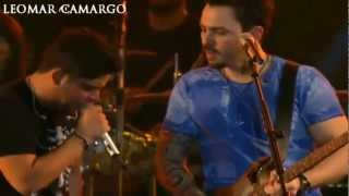 Jorge e Mateus - Onde Haja Sol (AO VIVO NO CALDAS COUNTRY 2012)