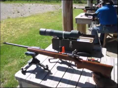 Thumbnail photo for video titled, Benchrest