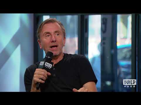 Tim Roth Recalls His Commode Monologue From