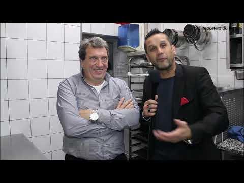 Boulangerie Gosselin à Paris - Partenaire de CitéStars