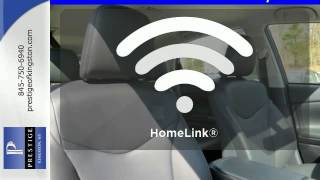 preview picture of video '2015 Toyota Prius v Kingston NY Poughkeepsie, NY #FJ026651'