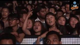 Yo Man Ta Mero Nepali Ho /1974 AD with New Lineup /Ruslan Full Volume Concert Dharan