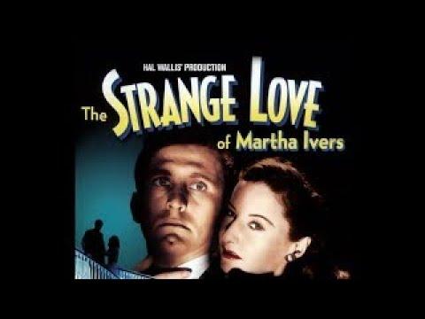 Αμαρτωλες γυναικες (The Strange Love of Martha Ivers) 1946 Greek subtitles