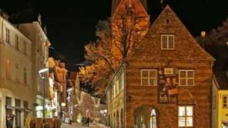 preview picture of video 'Flensburg, Germany'