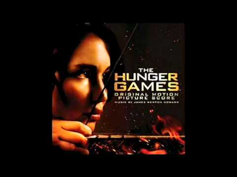 The Hunger Games [Soundtrack] - 05 - Entering The Capitol [HD]