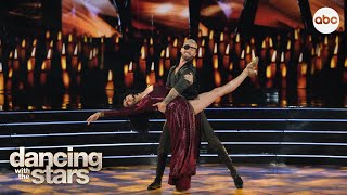 Melora Hardin's Jazz – Dancing with the Stars