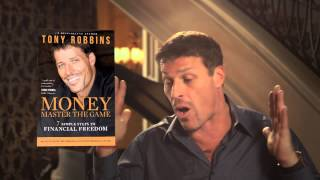 Tony Robbins - MONEY MASTER THE GAME - 7 STEPS...