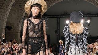 John Galliano | Spring Summer 2019 Full Fashion Show | Exclusive