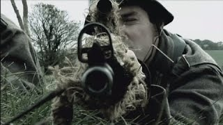 "Weaponology   ""Sniper Rifles Of World War II"""