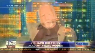 You Just Got Slits: (Featuring  Richard Dreyfuss)