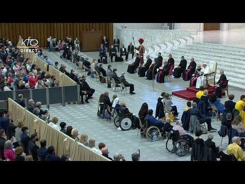 Audience générale du 7 octobre 2020 - Catéchèse : 9. La prière d'Elie