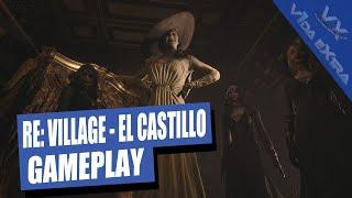 Resident Evil Village - Demo: 30 minutos de terror y puzles en el Castillo Dimitrescu