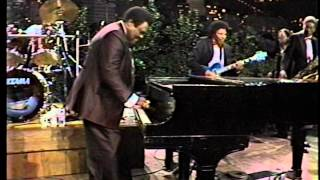 Fats Domino & Dave Bartholomew - Live in Austin 1986 - [DVD 2 - part 04]