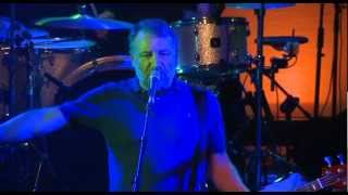"""Peter Hook & The Light """"A Means To An End"""" @ The Lowry Salford Nov 2011"""