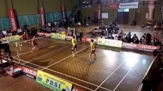 2018 Kejurkab Gresik Final