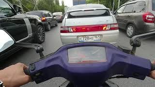 Все плюсы и минусы скутера по сравнению с мотоциклом.