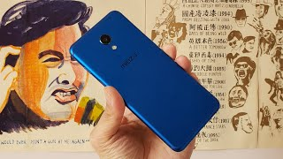 Meizu M6S Unboxing + Hands On