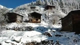 artvin yusufeli demirköy köyü nigozat mezrasi