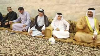 برنامج عشائري ( اصل العرب ) مع عشيرة البهادل
