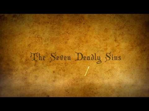 Seven Deadly Sins: Knights of Britannia Announcement Trailer   PS4 thumbnail