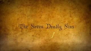 Seven Deadly Sins: Knights of Britannia Announcement Trailer   PS4