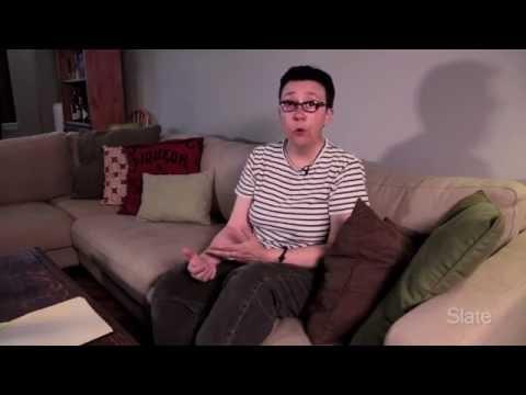 Ask a Homo: Lesbians Dress code