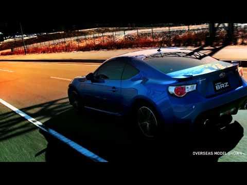 Subaru BRZ Sports Car - Product Video #2 | Official Subaru Australia