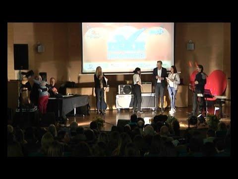 IMPERIA IN SCENA  ISAH FACTOR EVENTO PER LA GIORNATA MONDIALE DELLA DISABILITA'