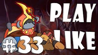 #33 Play like Nyx Assassin (Dota 2 Animation)