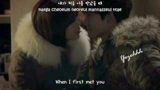 Ji Sung (지성) - Manchurian Violet (제비꽃) FMV (Kill Me,Heal Me OST)[ENGSUB + Romanization + Hangul]