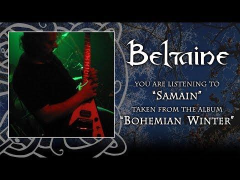 Beltaine - BELTAINE - Samain (Album Track)