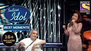 Neha Kakkar हुई Santosh Ji की Story से Emotional, दिया एक Special Gift | Indian Idol Season 12