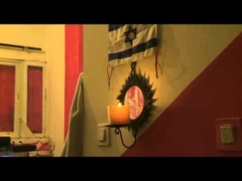 The Invisible men, deleted scene - Painting on the Wall.mp4