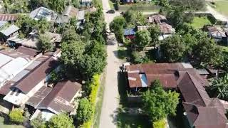 preview picture of video 'Glory beneath of my birthplace #aerial view Namsai , Arunachal Pradesh'