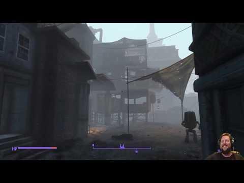Fallout 4: Raider. Session 6