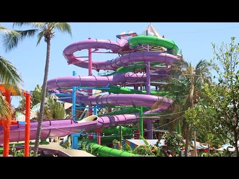 Aquaventuras & Dolphin Discovery Park Review – Nuevo Vallarta Mexico