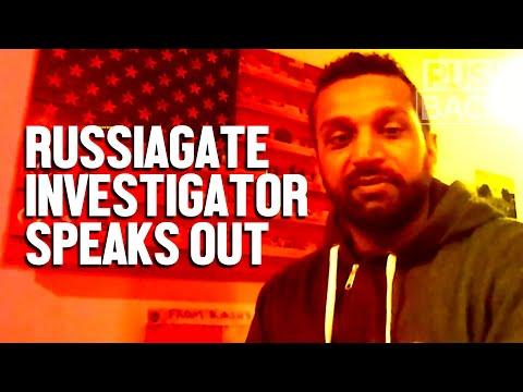 Hidden Russiagate docs expose more misconduct, evidentiary holes: ex-investigator