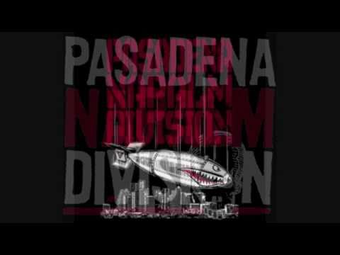 PASADENA NAPALM DIVISION (U.S.) - 100 Beers With a Zombie / Failure (Promo Video)