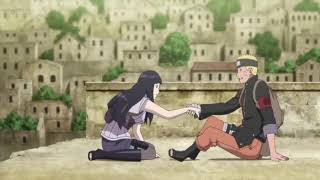 Naruto & Hinata [AMV] - Katie Queen Of Tennessee