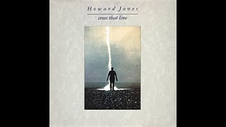 The Prisoner HOWARD JONES 1989 HD LP