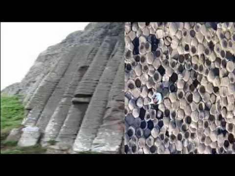 Giants Causeway - Full Explanation