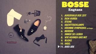"Video thumbnail of ""Bosse - Ahoi Ade (Albumplayer)"""