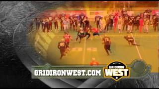 Get into Gridiron with Gridiron West and OneHD