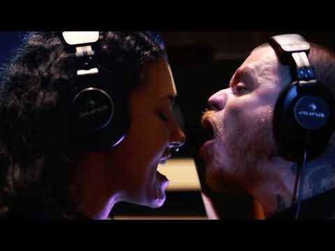 Warshipper Feat. Fernanda Lira - Respect!