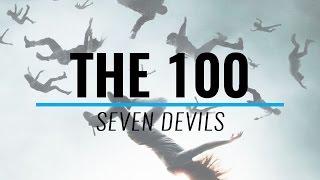 The 100- Seven Devils