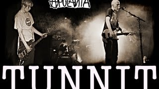Apulanta - Tunnit (lyrics)