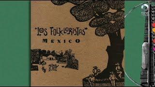 Los Folkloristas