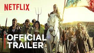 La Révolution | Saison 1 - Trailer #1 [VF]
